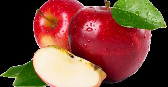 Più mele, meno cancro.